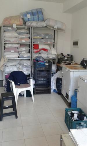 lavadero de ropa