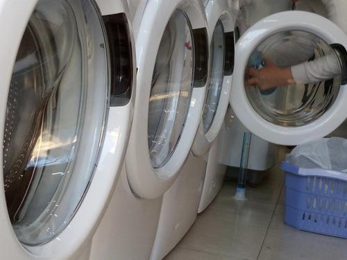 lavadero de ropa washup - el mejor servicio de lavanderia