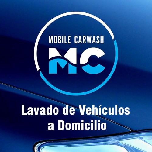lavadero lavado de autos vehiculos a domicilio