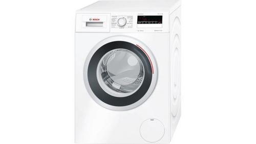 lavadora carga frontal blanco bosch lavarropas wan24260es -