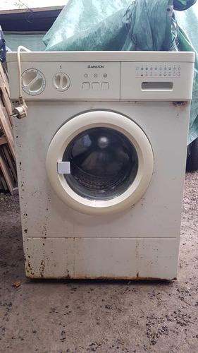lavarropa ariston