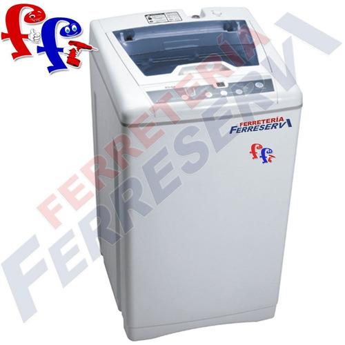 lavarropas carga superior kassel