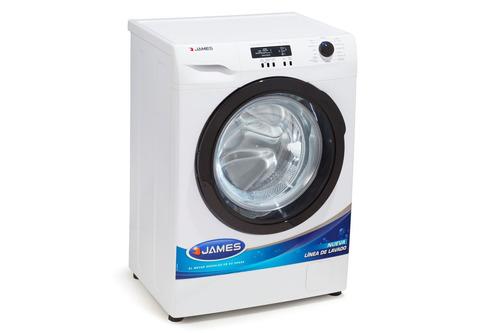 lavarropas james 6kg