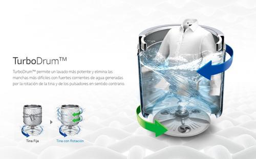 lavarropas lg wt16wsb 16kg - tienda oficial lg