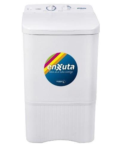 lavarropas nuevos enxuta 218 manual carga superior 6 k