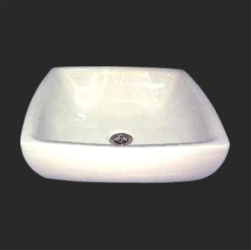 lavatorio de apoyo báltico olmos® blanco