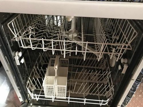 lavavajillas james 12 cubiertos