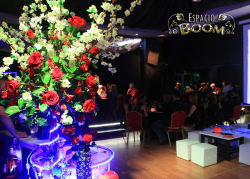 le boom eventos ( zona montevideo shopping)