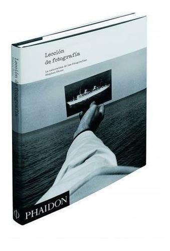 leccion de fotografia - stephen shore
