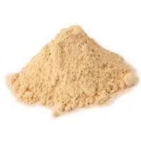 leche de soja en polvo  150grs