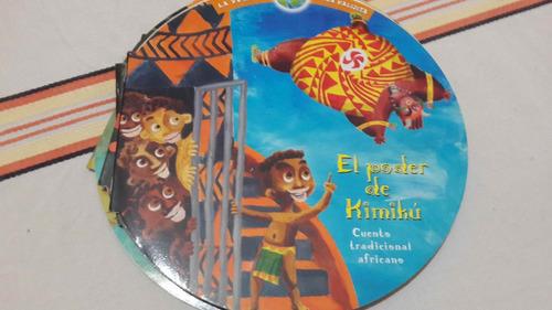 lectura en vacaciones libro cuentos tradicionales del mundo