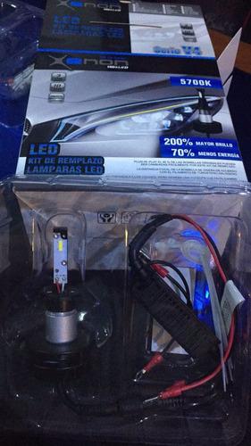 led cree h1 h3 h11 h7 20% de descuento
