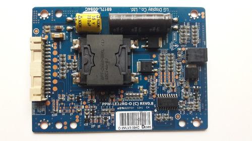 led driver 6917l-0094c  ppw-le32rg-0 (c) lg 32 placa led
