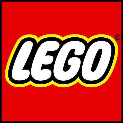 lego city: campo de demolicion