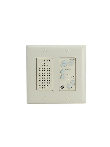 legrand on q ic1400la 4location intercom kit light