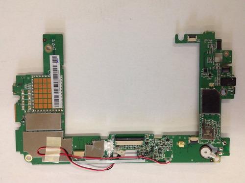 lenovo ideapad tablet a1-07 motherboard 11014155