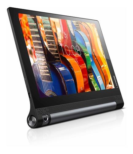 lenovo yoga tablet 3 10, quad core, wifi, 2gb ram, 16gb rom