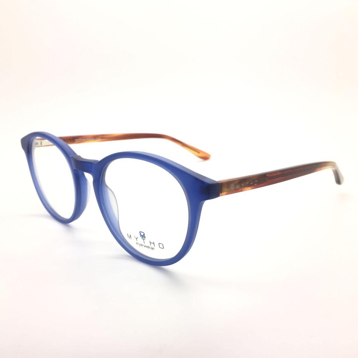1b5d24718d Lente Armazon Gafas Dama Caballero Mytho 9024 - $ 2.950,00 en ...