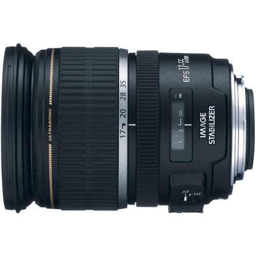 lente canon canon