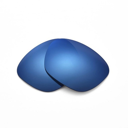 lente magic blue polarizada p/ oakley enduro sedex grátis