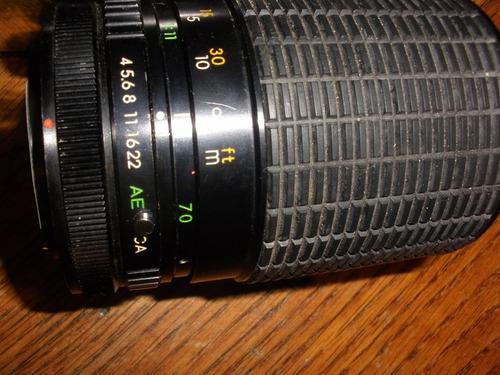 lente maginon lente 52 mm acepto mercadopago