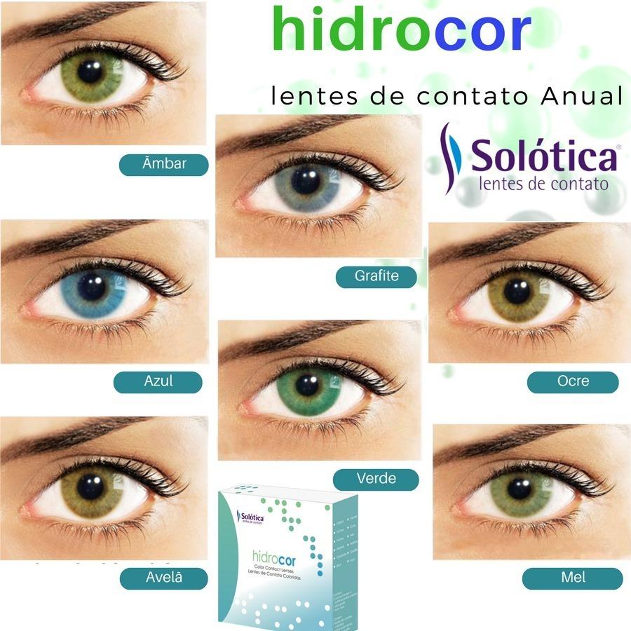 93e0ffe76c5f5 lentes de contacto solotica hidrocor cristal anual. Cargando zoom.