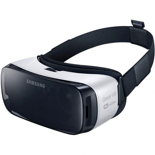 lentes de realidad virtual vr samsung gear - hasta 6 pagos!!