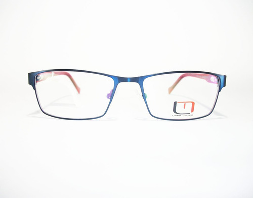lentes de receta hombre milano 16131-c3 - óptica americana