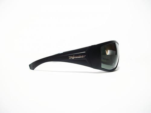 lentes de sol hombre bomber ah111 - óptica americana