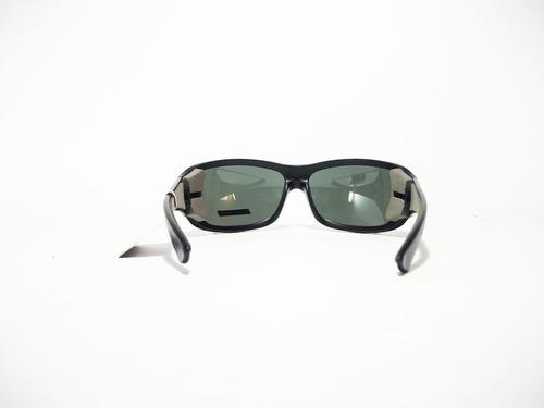 lentes de sol hombre bomber bt111 - óptica americana