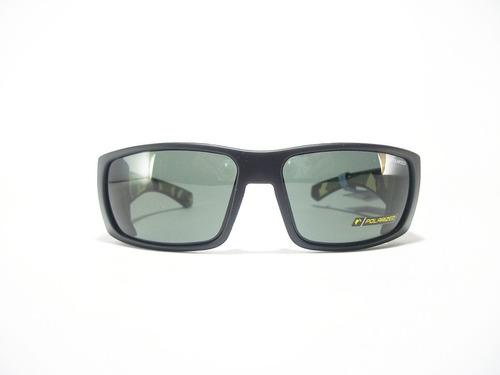 lentes de sol hombre bomber pb111-camo - óptica americana