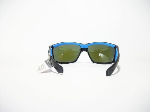 lentes de sol mujer bomber ah111bm-bf - óptica americana