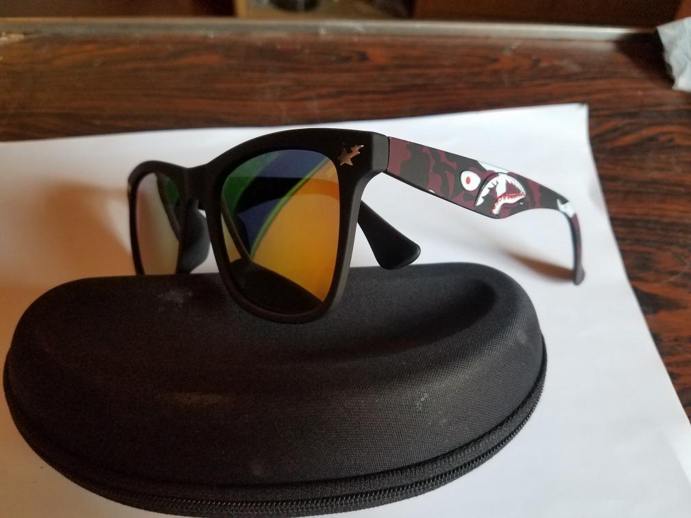 84a3f4199b lentes de sol polarizados nuevos spy de remate de aduanss. Cargando zoom.