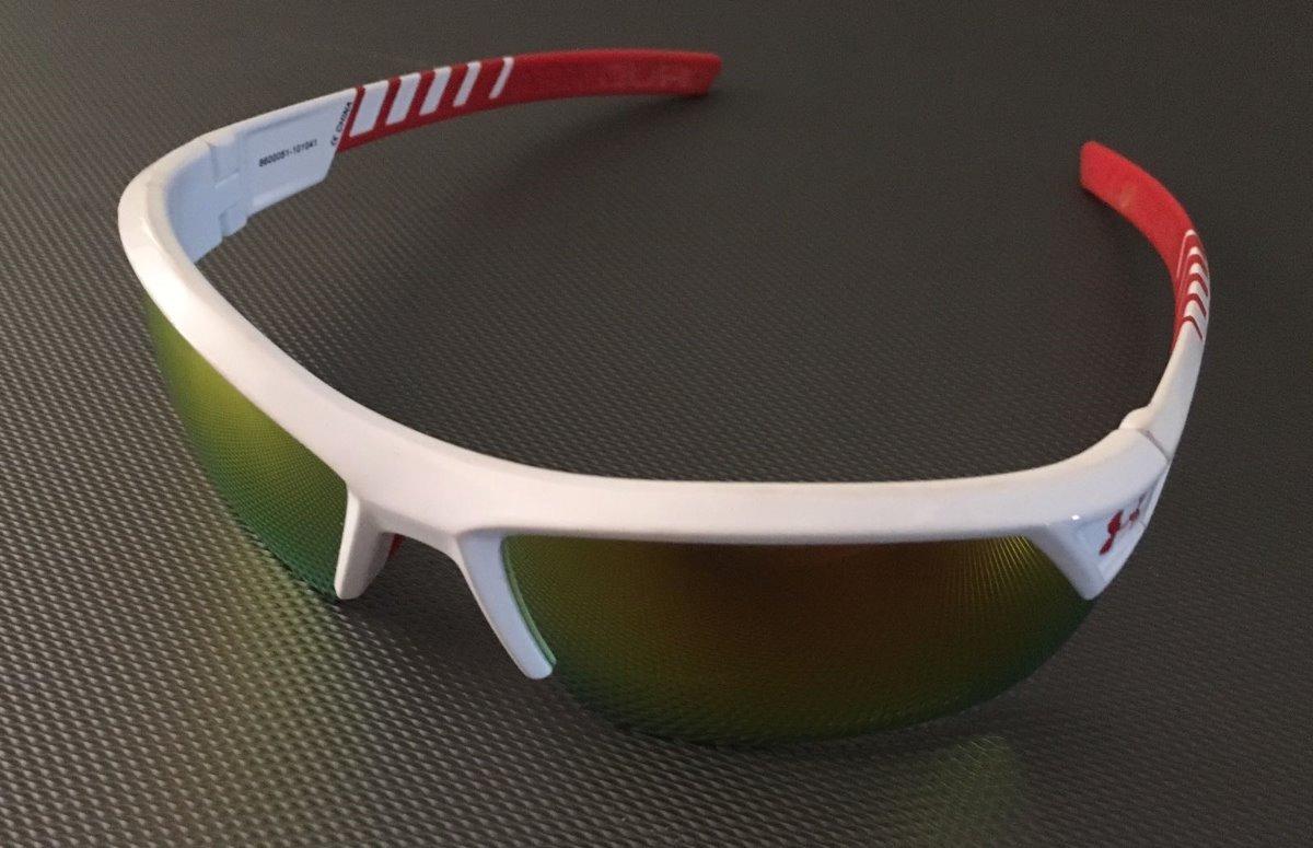 lentes de sol under armour - especiales para deportes. Cargando zoom. df3724fca430
