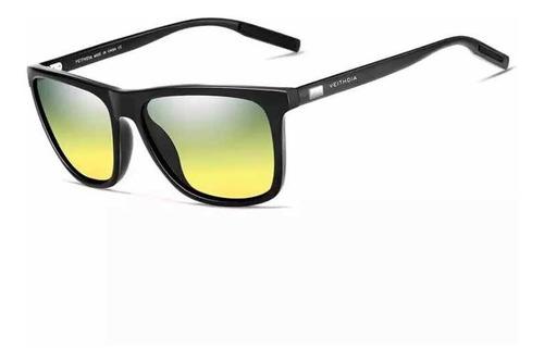 lentes de sol veithdia con filtro uv 400, originales.