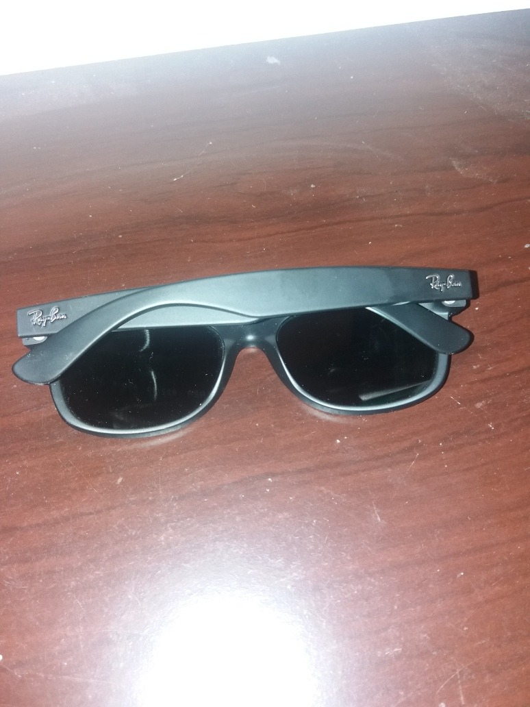 4a575dad61 ... discount code for lentes ray ban 2500 new wayfarer rb 2132. cargando  zoom. 25cd1