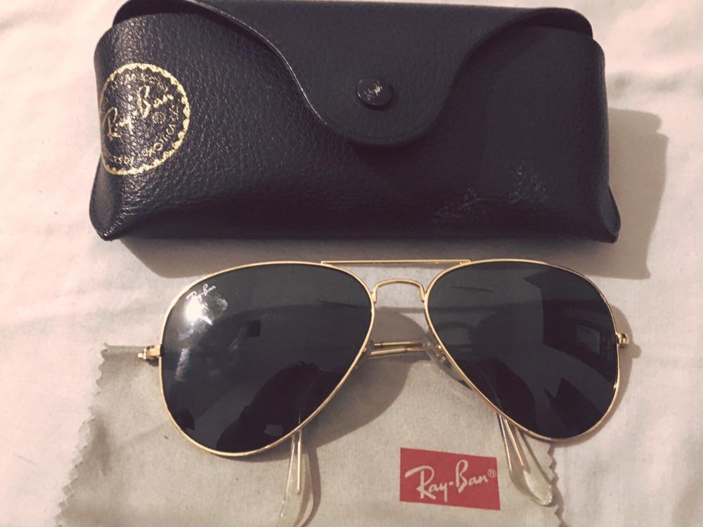 2816e59496 lentes de sol ray ban mujer originales vendo por no uso. Cargando zoom... lentes  ray ban mujer. Cargando zoom.