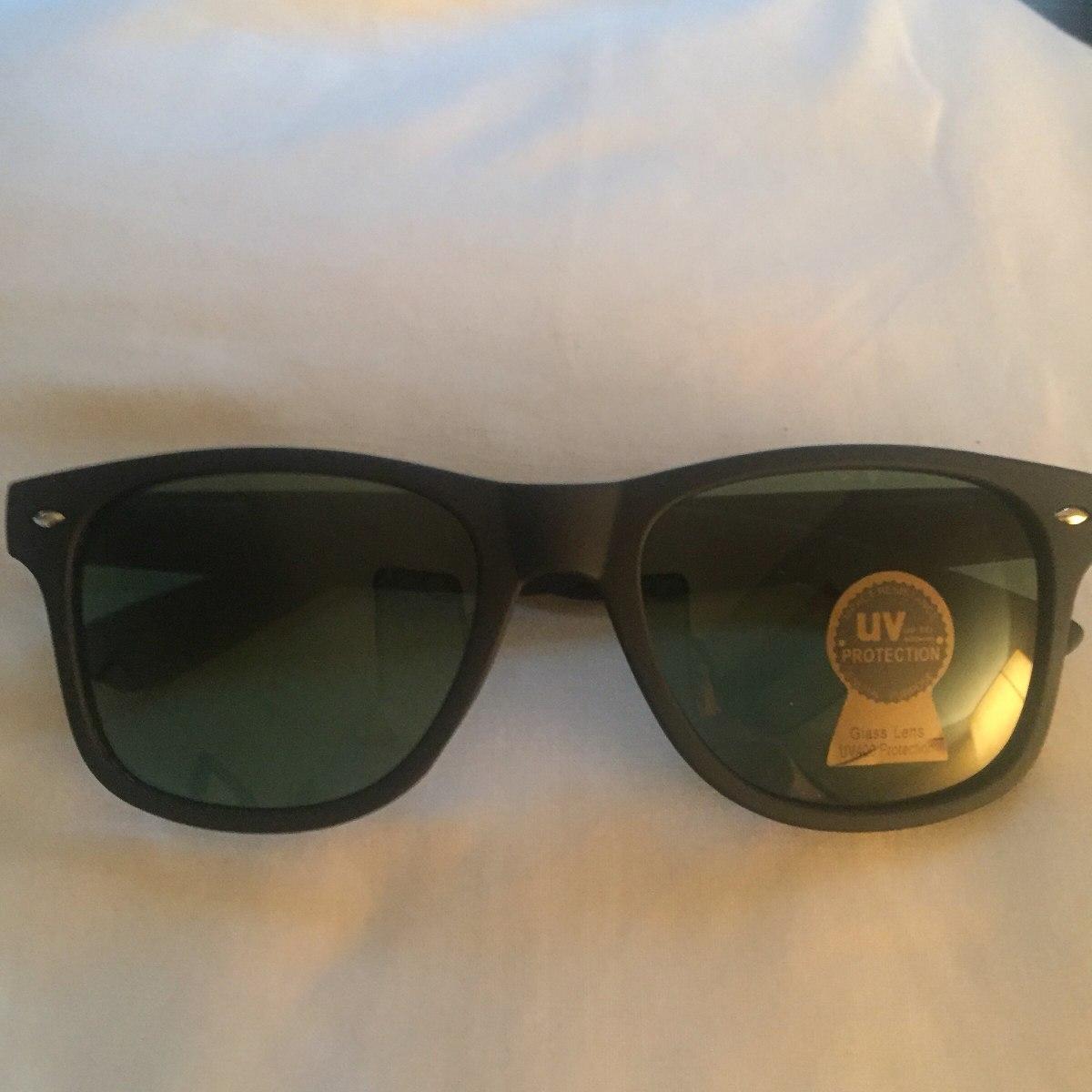 304f67ba8c Lentes Sol Tipo Rayban Jack Nicholson - $ 490,00 en Mercado Libre