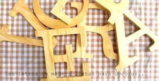 letras talladas en madera o mdf - cnc router