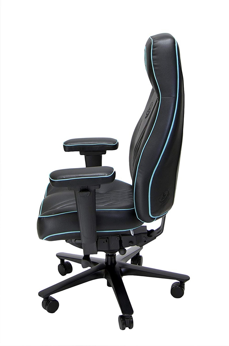 Wondrous Lf Gaming Stealth Gaming Chair Pc Mac Pdpeps Interior Chair Design Pdpepsorg