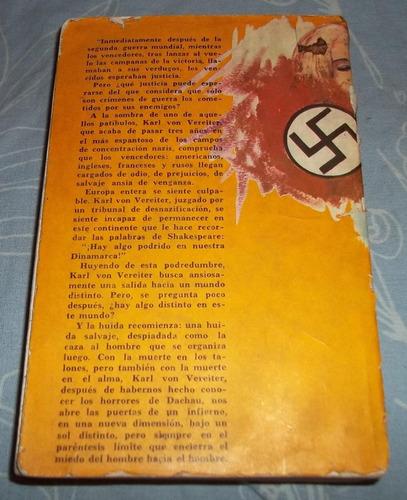 librcrd yo no conocí la paz, de karl von vereiter (1977)