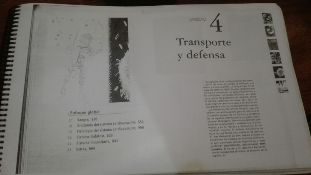 Libro Anatomía Y Fisiología - $ 700,00 en Mercado Libre