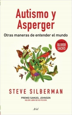 libro: autismo y asperger / steve silberman