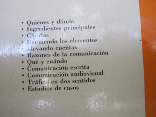 libro comunicacion interna eficiente