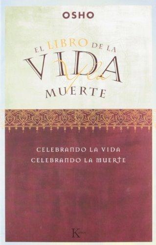 libro de la vida y la muerte : celebrando la vida, celebrand
