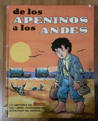 libro de marcos coleccion 1977
