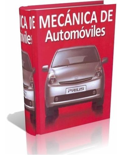 libro digital arias paz mecanica de automoviles pdf (dvd)