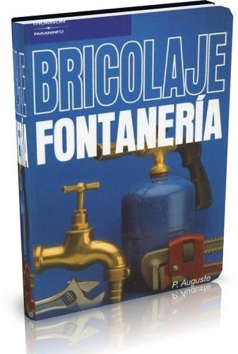 libro digital bricolage fontanería pdf (dvd)