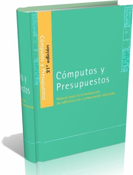 libro digital computos y presupuestos en construcción pdf 360
