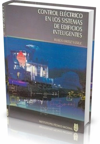 libro digital control electrico en edificios inteligentes pd